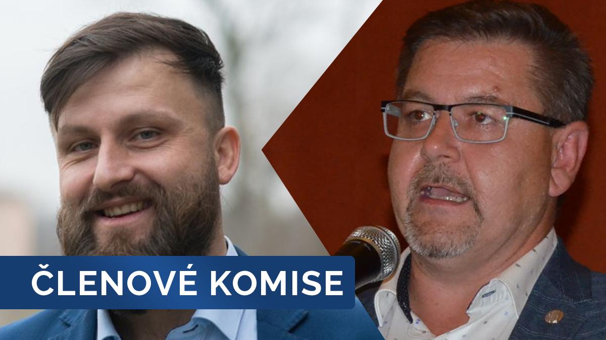 Personální změny v Uhelné komisi. Nově v ní budou rozhodovat Globočník a Schiller