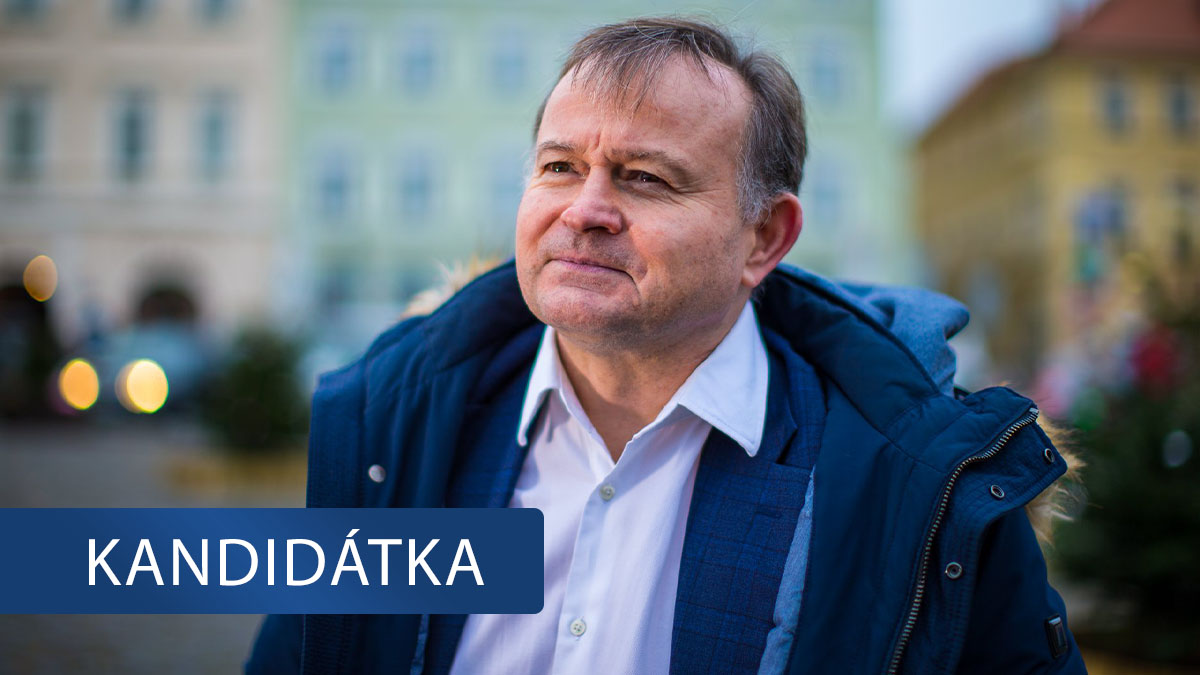 """Krejza (ODS) zvolen lídrem kandidátky trojkoalice na Ústecku. """"Pojďme do toho,"""" burcuje!"""