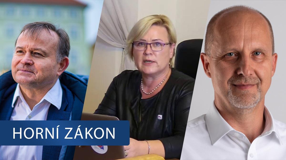 170 milionů fuč. Poslankyně Jarošová (SPD) hlasovala proti vlastnímu kraji. Sklidila kritiku poslance i senátora