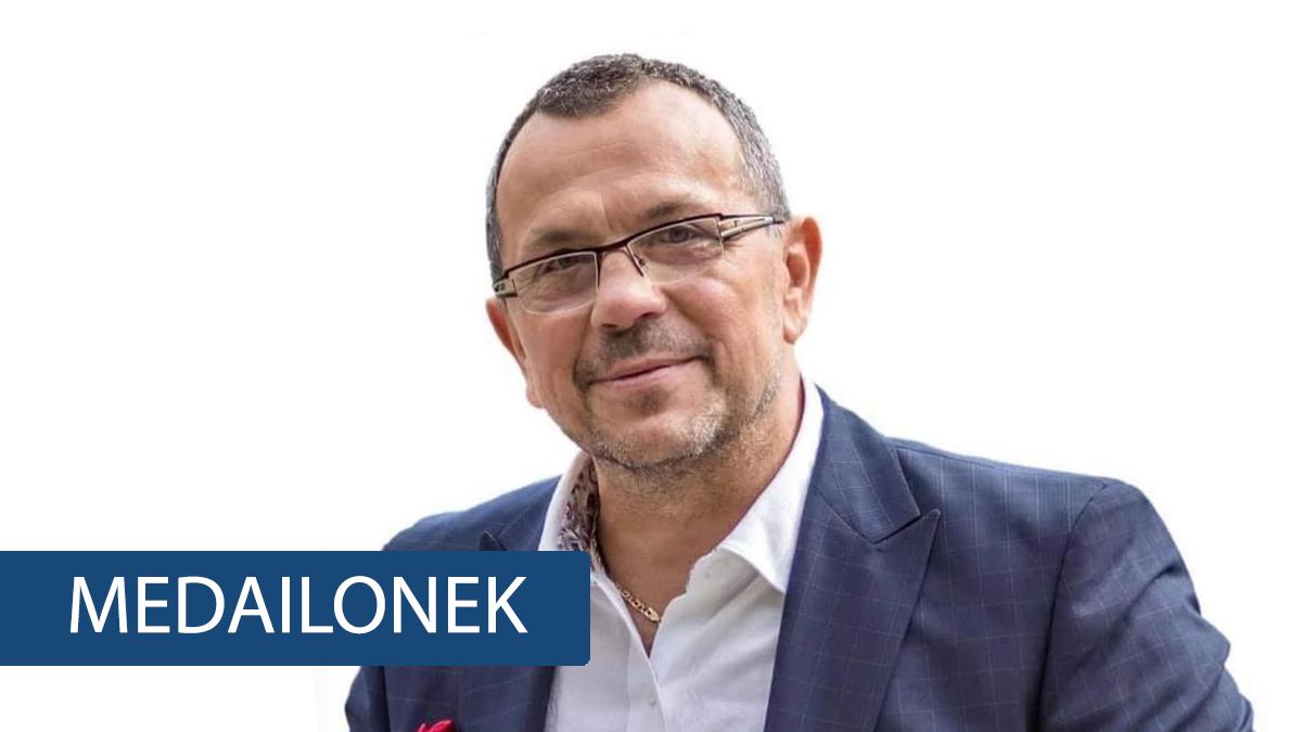Medailonek Jaroslava Foldyny: Nemám se za co stydět