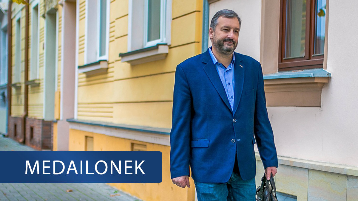 Medailonek Pavla Růžičky: Vejprtská novela a více peněz pro IZS