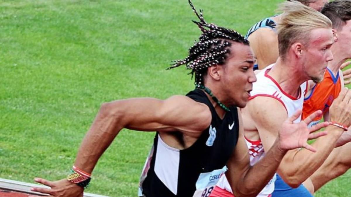 V Ústí roste silná atletická generace. V Tallinnu z nich byli specialisté na štafety!