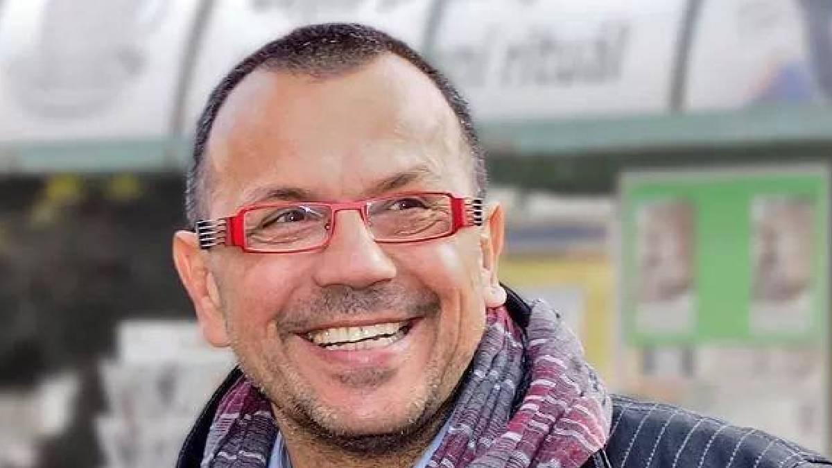 Očekávaný lídr. Jedničkou v kraji je pro SPD Jaroslav Foldyna. Strana má i novou hymnu