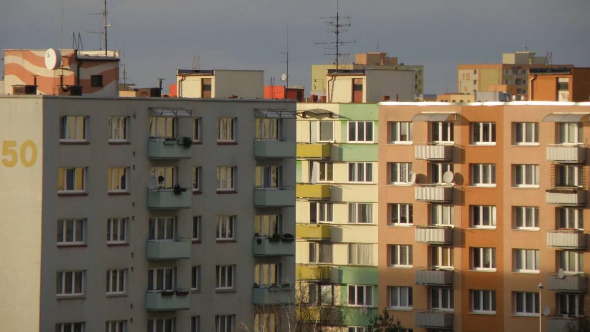 Růst cen bytů nekončí. Nejvíce si lidé připlatí v Ústí nad Labem