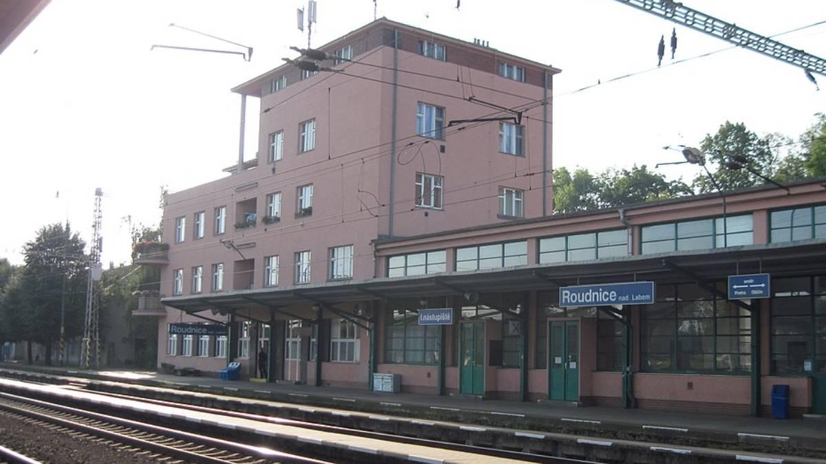 V Roudnici se chystá rekonstrukce nádraží. Spolkne stamiliony, proměnou projde i podchod