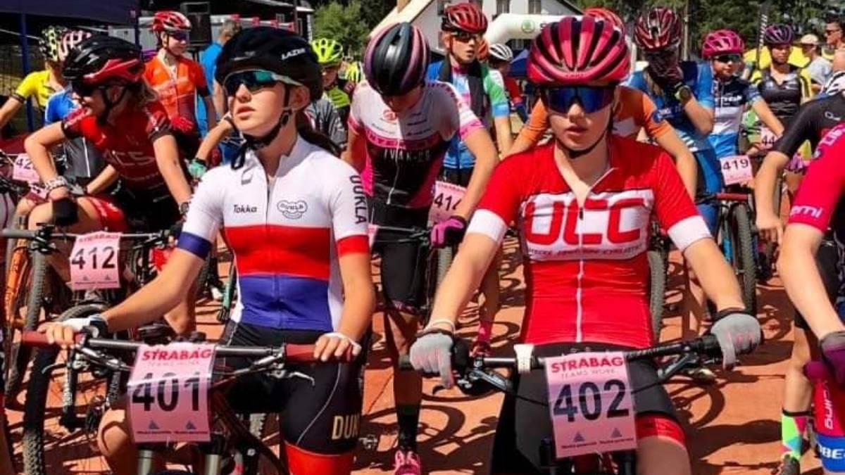 """V Ústí navazují na bohatou tradici. """"Cyklistika je tvrdý sport, ale člověka do života naučí,"""" řekl Vladimír Kříž z UCC"""